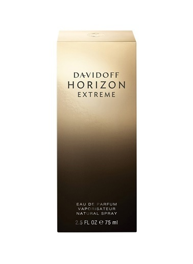Davidoff Davidoff Horizon Extreme Edp 75 ml Erkek Parfüm Renksiz